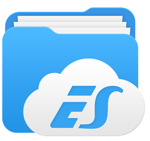 ES File Explorer File Manager 4.0.2.2 apk