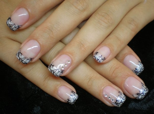 Nail Art Design Pccala