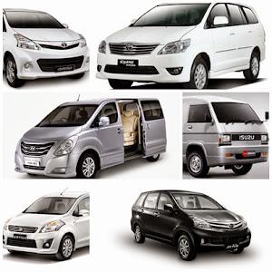 Berbagai Mobil Cheria Trans