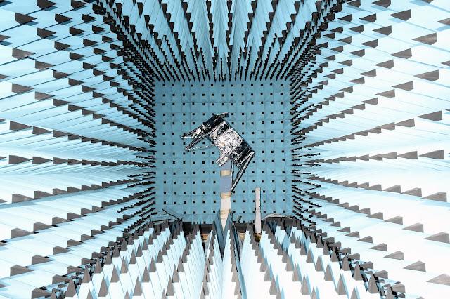 Bereseheet in a Hyper-sonic chamber