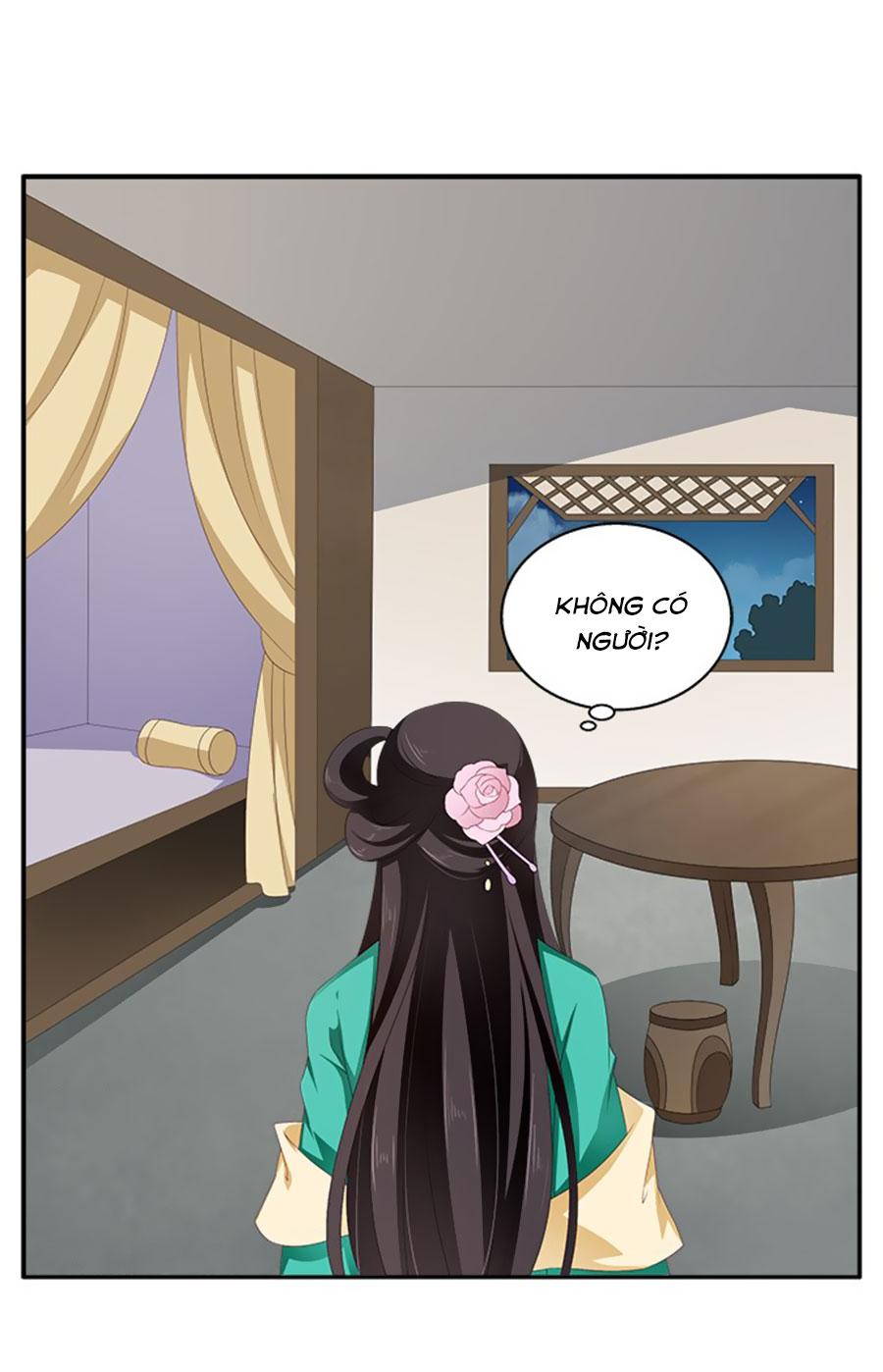 Thịnh Thế An Nhiên Chap 27 - Trang 4