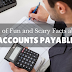 A Bit of Fun and Scary Facts about Accounts Payable