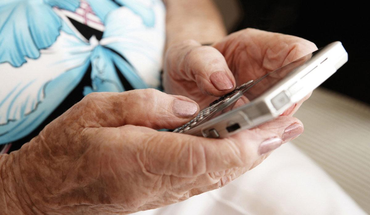 Πρωτοποριακή εφαρμογή για άμεση πρόσβαση των ηλικιωμένων σε δημόσιες υπηρεσίες μέσω smartphone από την Περιφέρεια Κεντρικής Μακεδονίας
