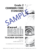 Excel Math: Back to School Basics: Classroom Management