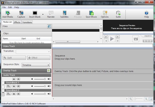 Nch videopad video editor 6. 22 professional crack with keygen.
