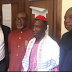 The Three Wise Men  From The East Who Surety Nnamdi Kanu's Bail (SEE PHOTOS)
