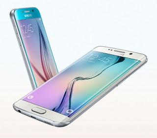 مواصفات Samsung Galaxy S6 edge  مواصفات سامسونج جلاكسي اس 6 أيدج