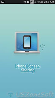 Phone Screen Sharing For PC - Android Phone free download, Mobile screen sharing app, Android screen share pc to mobile