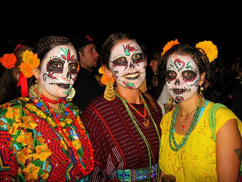 Concurso de disfraces mexicanas - 5 4