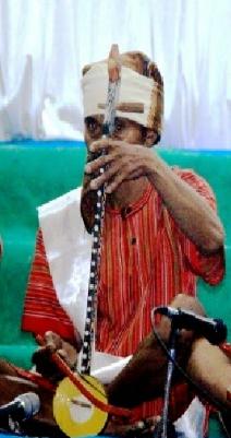 Alat Musik Tradisional Provinsi Sulawesi Tengah - Tentang Provinsi