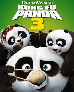 Free Download Film Movie 3GP Kung Fu Panda 3 (2016) Subtitle Bahasa Indonesia - www.uchiha-uzuma.com