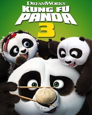 Kung Fu Panda 3 (2016) Subtitle Indonesia 3gp