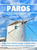 Guida turistica per viaggi a Paros