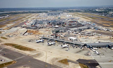 London Heathrow's Future - The Crossroads for the West London Economy
