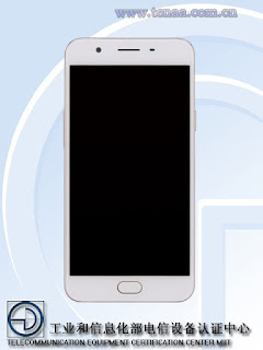 Oppo A59s spotted in TENAA, 4GB RAM and 5.5-inch HD display