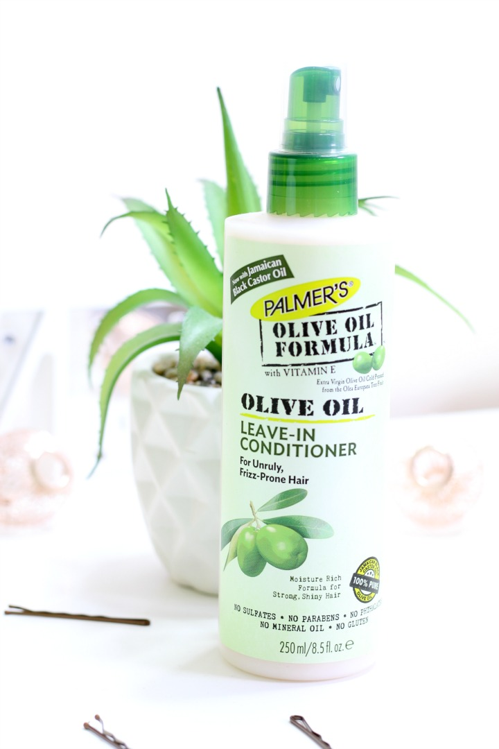 Palmer's Olive Oil Formula
