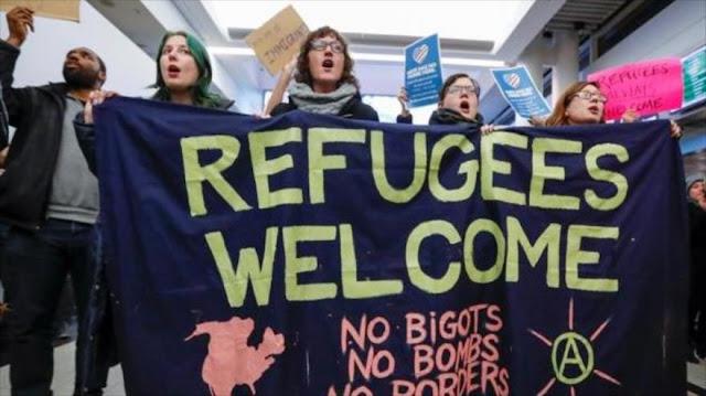 Premios Nobel condenan orden migratoria de Trump
