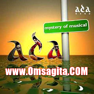 Lagu Ada Band ALBUM MYSTERY OF MUSICAL Mp3