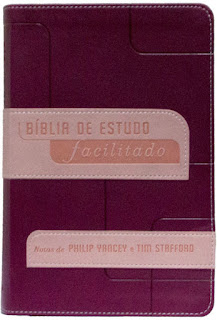 Biblia de Estudo de Genebra