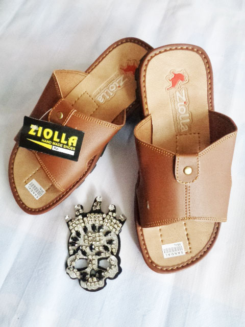 Sandal PRIA Ziolla SLOP