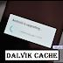 Apa Itu Yang Disebut Dengan Dalvik Cache Pada Android ?