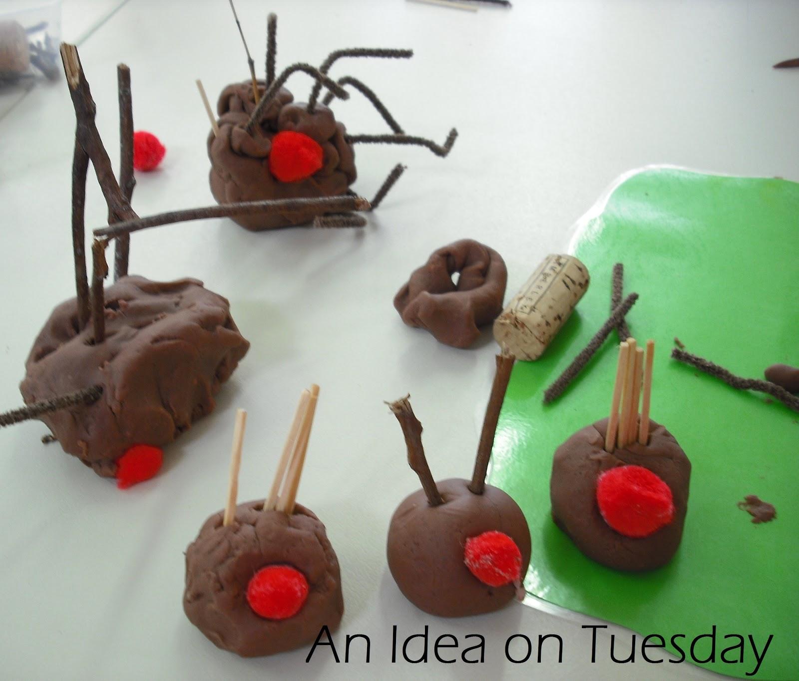 An Idea On Tuesday 2 Tuesdays Till Christmas