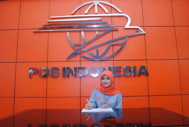 Lowongan Kerja Tenaga Sales PT. POS Indonesia (Persero) SMA D3 S1