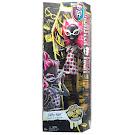 Monster High Catty Noir Geek Shriek Doll