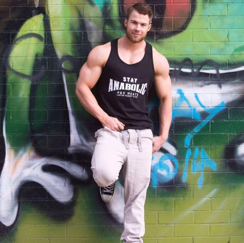 adorable-mature-man-woof-fit-daddy-bear-biceps