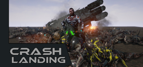 Crash Landing pc full español 1 link