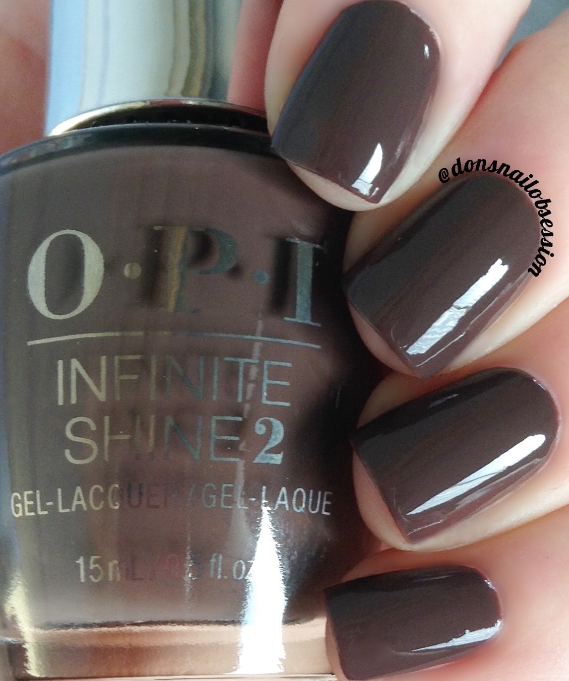 Don\'s Nail OBSESSION!: OPI INFINITE SHINE ICELAND COLLECTION 2017 ...