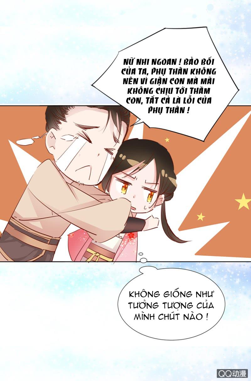 Solo Đi Vương Gia chap 11 - Trang 8
