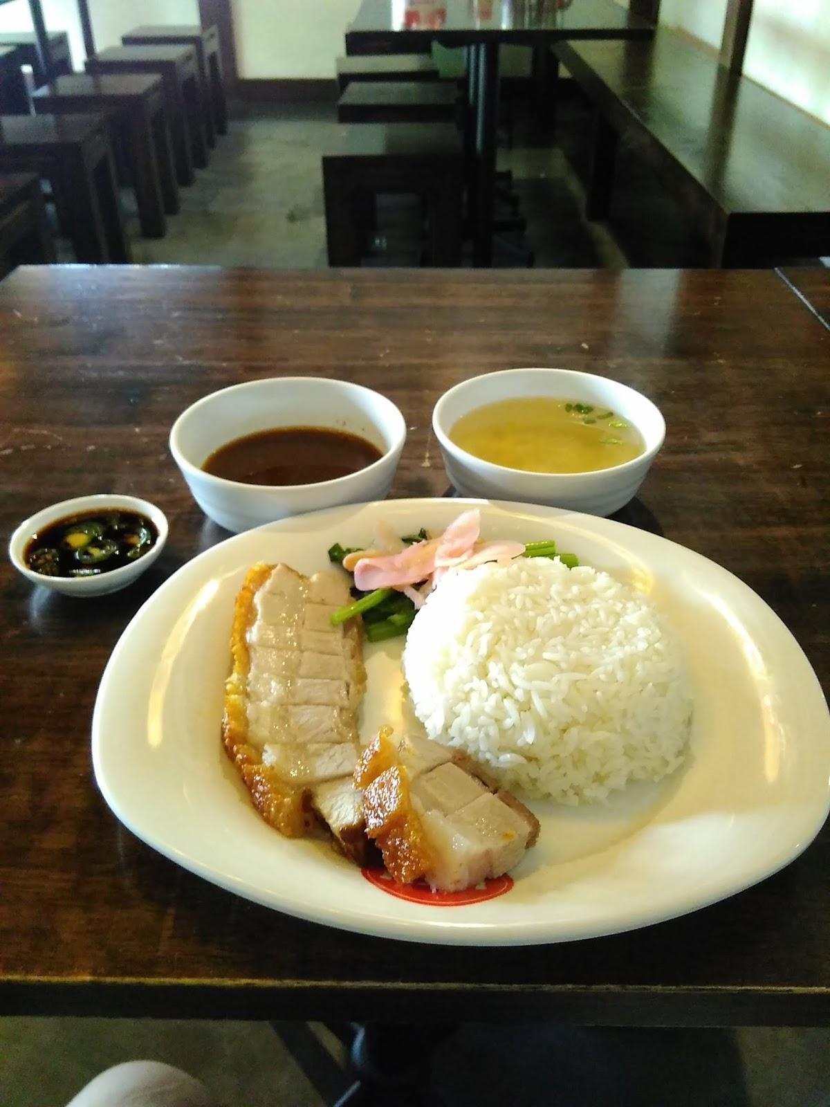 Descobrindo os sabores da Ásia, em Bangkok