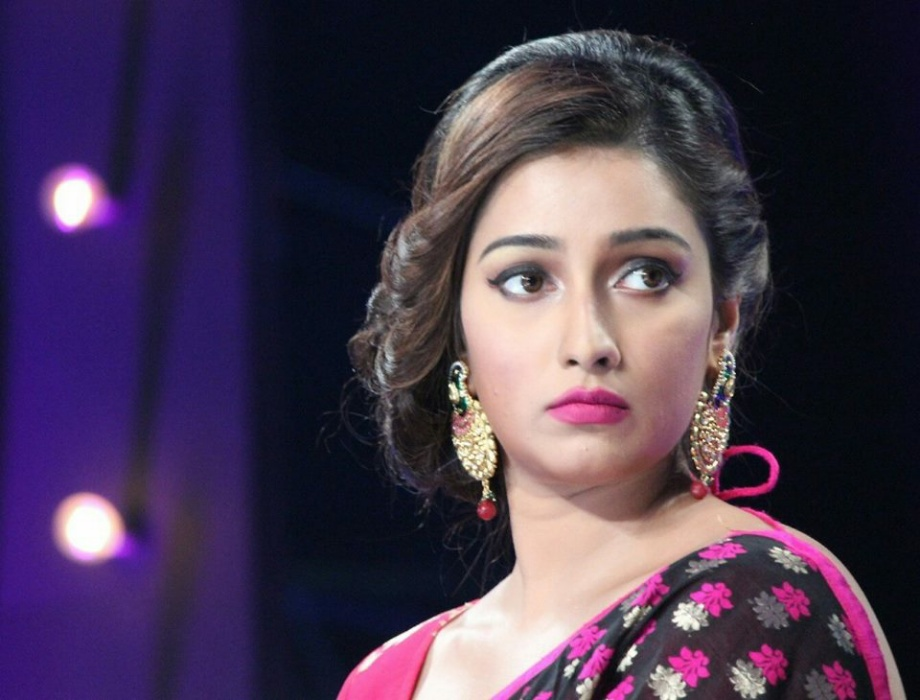 Sayantika Banerjee Latest Photos 30