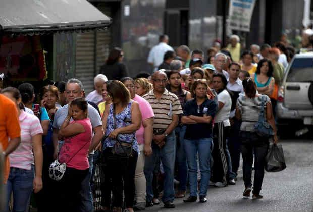 80 organizaciones cuestionaron informe que niega emergencia humanitaria en Venezuela