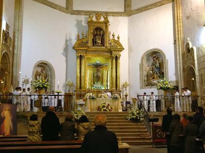 El Blog de <b>San</b> <b>Martin</b>: Horario de Misas en la Ciudad de <b>Trujillo</b>