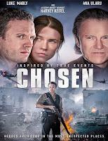 Chosen (2016) online y gratis