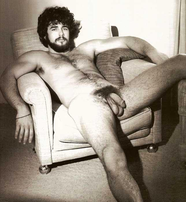 Bill Cable Nude 97
