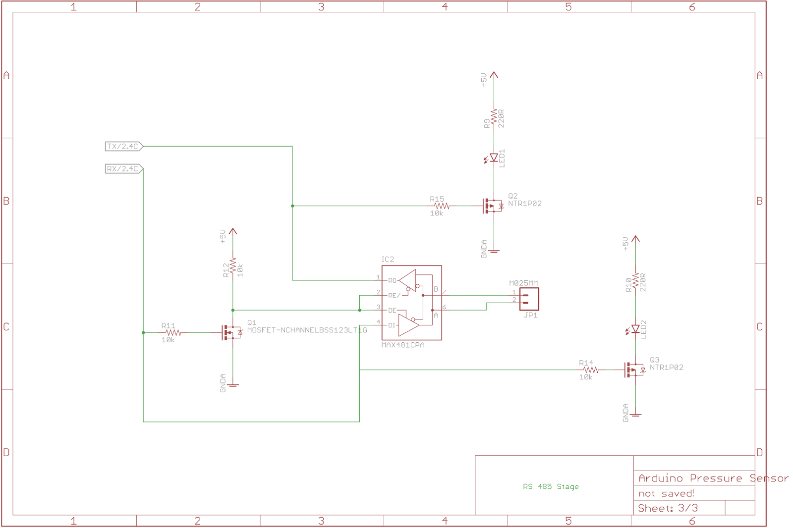 medium resolution of  of the circuit i haven t discussed rs485 before but it is a fairly common serial communications protocol here is the full schematic diagram
