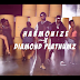 VIDEO | Harmonize Ft. Diamond Platnumz - Kwangwaru | Mp4 [Official Video]