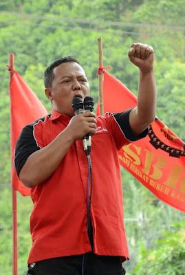 Kecam Aksi Pemukulan Oknum Pejabat Dinas Pariwisata, FSBKU Minta Herman HN Copot Jabatannya Segera