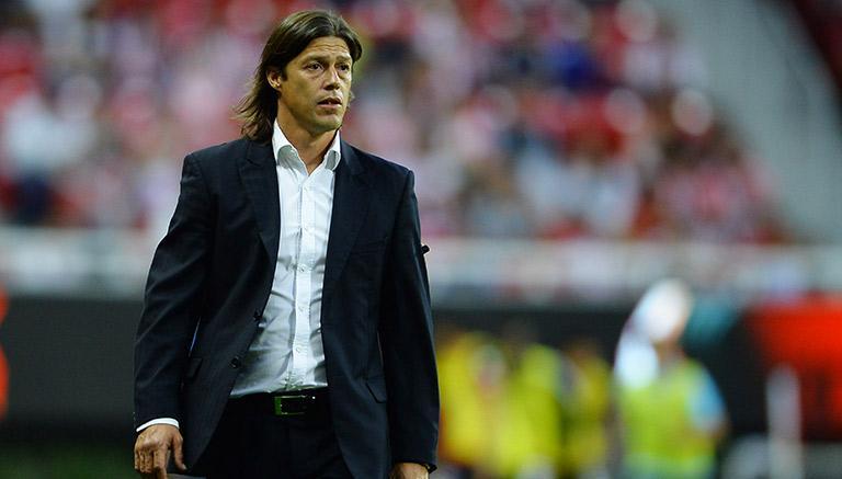 Matias Almeyda suena para llegar a la Selección de Paraguay