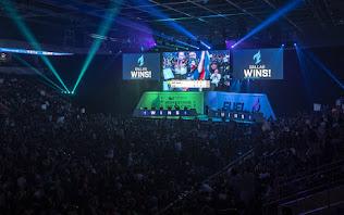 [Overwatch] Giá vé cho các trận đấu Homestand của Overwatch League 2020 đã được tiết lộ