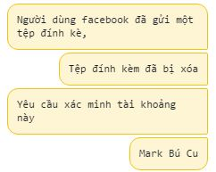 Hướng Dẩn Viết Chữ nền vàng độc đáo trong chat facebook