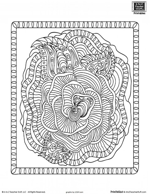 very detailed coloring pages printable - top very advanced coloring pages library free coloring
