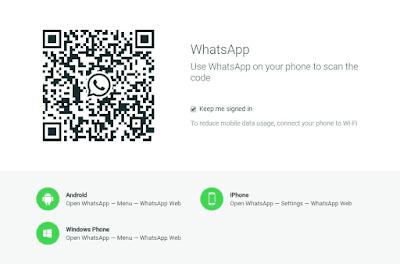 5 Alasan Orang Memilih WhatsApp di Bandingkan BBM