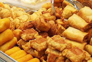 4 Bahaya Terlalu Makan Banyak Gorengan Dan Cara Mengatasinya