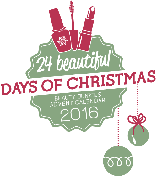 Beautyjunkies Blogger Adventskalender 2016 Cover