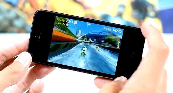 Los Mejores Juegos Para Celular Sin Internet Y Totalmente Gratis