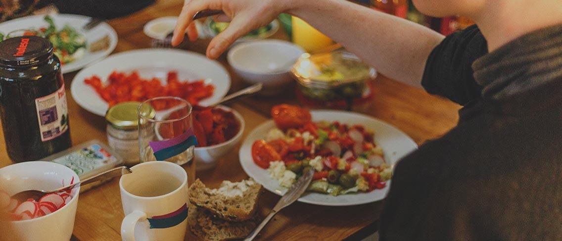 5 Cara Menahan Lapar Sewaktu Berpuasa